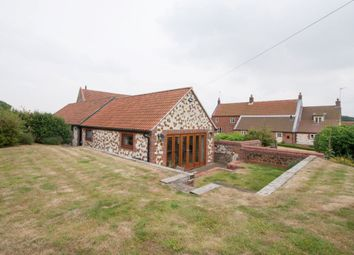 Thumbnail 1 bedroom cottage to rent in High Street, Ringstead, Hunstanton