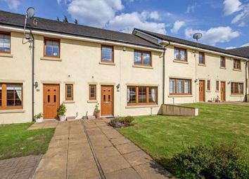 Thumbnail 3 bedroom terraced house for sale in Greenlees Way, Cambuslang, Glasgow, South Lanarkshire