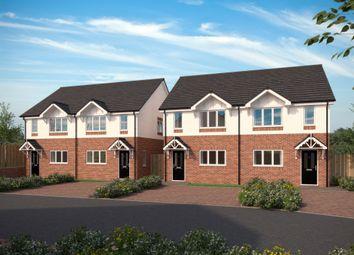 Bradley Street, Pensnett, Brierley Hill DY5. 2 bed semi-detached house for sale