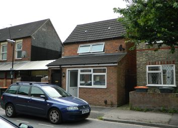 Thumbnail 1 bed maisonette to rent in Beaconsfield Street, Bedford