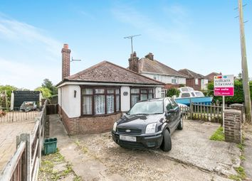 Thumbnail 2 bed detached bungalow for sale in Main Road, Dovercourt, Harwich