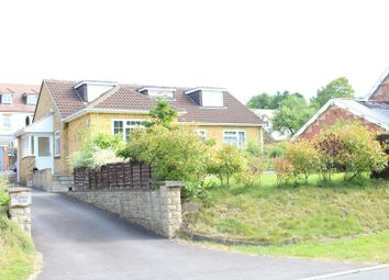 Thumbnail 4 bed detached house to rent in Cadley Road, Collingbourne Ducis, 3Ea.