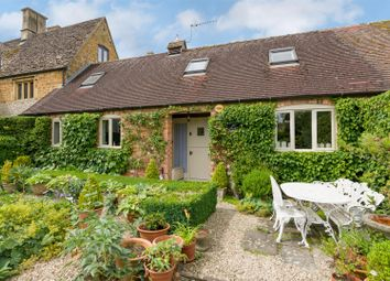Thumbnail 2 bed barn conversion for sale in Darlingscott, Shipston-On-Stour