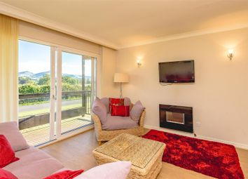Thumbnail 1 bedroom flat for sale in Hay Road, Brecon