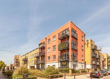 Thumbnail 1 bed flat for sale in Candle Street, Stepney, London
