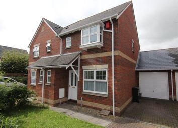3 bed property to rent in Old Mill Way, Weston Village, Weston-Super-Mare BS24
