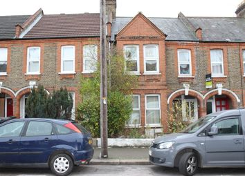 Thumbnail 2 bed flat to rent in Wetherden Street, Walthamstow, London