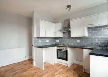 Thumbnail 1 bed flat to rent in Flat 2, 2 South Street, Deal