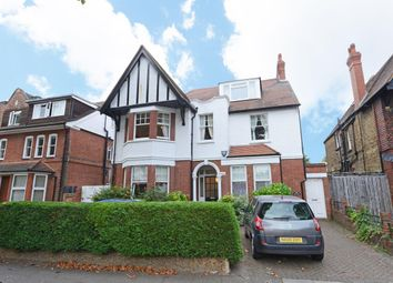 Thumbnail 3 bed flat for sale in Elm Grove Road, Ealing
