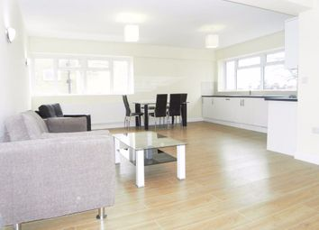 Thumbnail 2 bedroom flat to rent in Station Road, Harrow