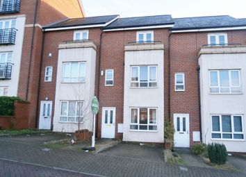 Thumbnail 4 bedroom terraced house to rent in City View, Erdington, Birmingham
