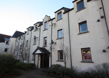 Thumbnail 2 bed flat to rent in Lord Hays Court, Aberdeen