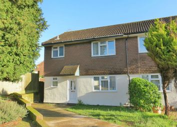 3 bed semi-detached house for sale in Scottswood Road, Bushey, Hertfordshire WD23