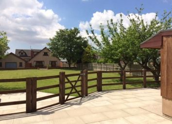 Thumbnail 5 bedroom detached house for sale in Kirkham Road, Freckleton, Preston
