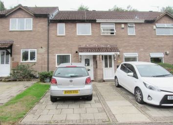 Thumbnail 2 bedroom terraced house for sale in Lauriston Park, Cardiff