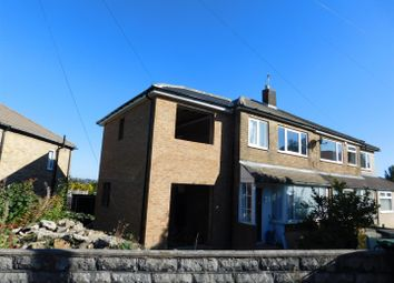 Thumbnail 5 bed semi-detached house for sale in Pasture Rise, Clayton, Bradford