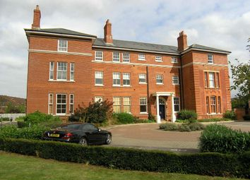 Thumbnail 2 bed flat to rent in Canterbury House, Queen Alexandras Way, Epsom