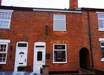 Thumbnail 3 bed terraced house to rent in Moreton Street, Northwich