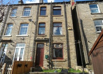 Thumbnail 3 bed shared accommodation to rent in Mill Hill Lane, Brighouse, West Yorkshire