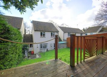 Thumbnail 3 bed detached house for sale in Colombelles Close, Fremington, Barnstaple