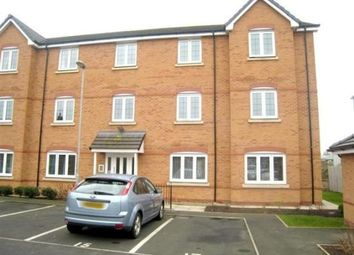 Thumbnail 2 bed flat for sale in Mere View, Helsby
