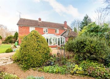 Thumbnail 4 bed detached house for sale in Wylye, Warminster, Wiltshire