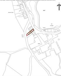 Land for sale in Rear Of 5 Moor View, Cowpe, Rossendale BB4