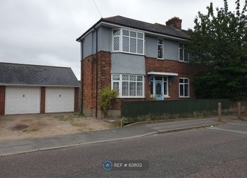 Thumbnail Room to rent in Rossmore Road, Poole