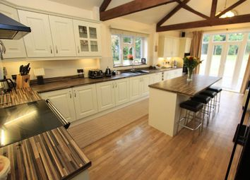 Thumbnail 6 bed detached house for sale in Hillside Cottage, Barton Lane, Thrumpton, Nottingham, Nottinghamshire