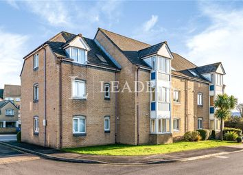 Thumbnail 1 bed flat for sale in Atlantic Close, Southampton, Hampshire