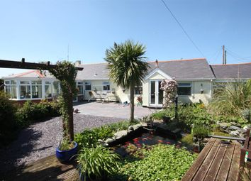 Thumbnail 3 bed detached bungalow for sale in Pen Parc, Lower Gwalchmai, Gwalchmai