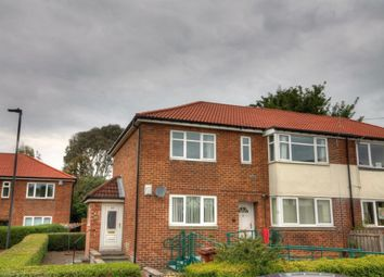 2 bed flat for sale in Thornley Road, West Denton, Newcastle Upon Tyne NE5