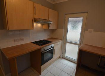 Thumbnail 2 bedroom flat to rent in Highfield Road, Rock Ferry, Birkenhead
