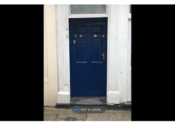Thumbnail 1 bed flat to rent in Allhalland Street, Bideford