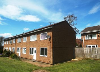 Thumbnail 3 bedroom terraced house for sale in Snowdon Place, Peterlee