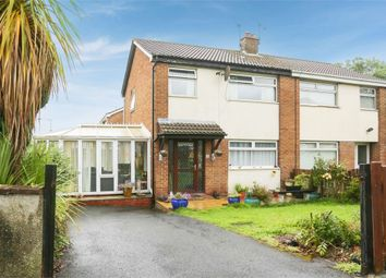 Thumbnail 3 bed semi-detached house for sale in Meadowvale, Bangor, County Down