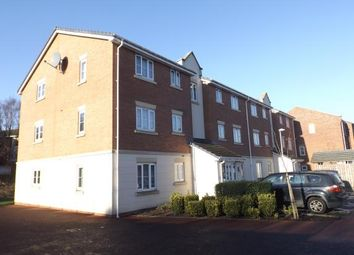 Thumbnail 2 bedroom flat for sale in Bagnalls Wharf, Wednesbury, West Midlands