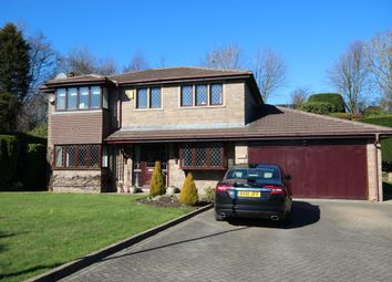 Thumbnail 4 bed detached house for sale in Ronbury Close, Barrowford, Lancashire