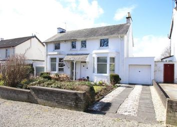 Thumbnail 3 bed semi-detached house for sale in Dalmary Drive, Paisley, Renfrewshire