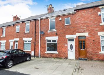 Thumbnail 2 bed terraced house for sale in Gilpin Street, Houghton Le Spring