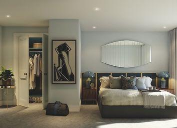2 bed flat for sale in Filmworks Walk, Ealing W5