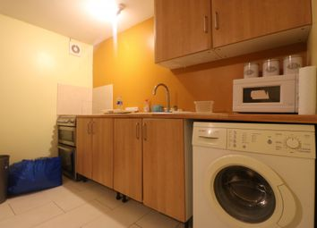 Thumbnail 1 bed flat to rent in Applegarth Drive, Ilford, Essex
