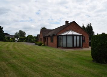 Thumbnail 5 bed detached bungalow for sale in Rusko, 14 Rotchell Gardens, 7Sl, Dumfries