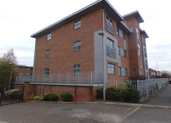 Thumbnail 2 bed flat for sale in Windsor House, Mauldeth Road West, Manchester, Greater Manchester