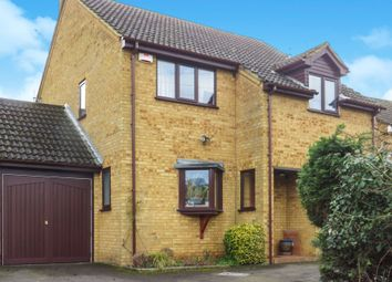 4 bed detached house for sale in Woburn Road, Heath & Reach, Leighton Buzzard LU7