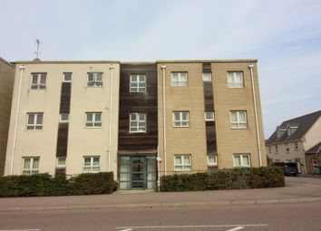 Thumbnail 2 bed flat to rent in Cambridge Road, St Neots