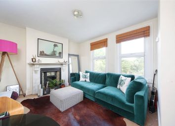 Thumbnail 1 bed flat to rent in Elmbourne Road, Tooting, London