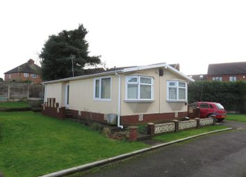 Thumbnail 2 bed bungalow for sale in Cannock Road, Penkridge, Stafford
