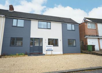3 bed semi-detached house for sale in Pear Tree Crescent, Shirley, Solihull B90