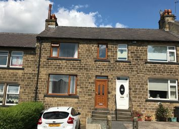 3 bed terraced house for sale in Station Road, Fenay Bridge, West Yorkshire HD8